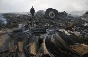Malaysian Aircraft Downed by Separatists; Obama Speaks