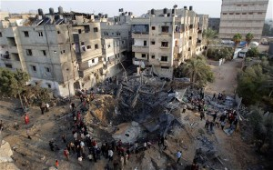 """Israel Raid Takes Place on """"Truce"""" Day"""