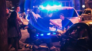 Dozens Shot over Independence Day Weekend in Chicago