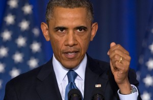 """I won't twiddle my thumbs"" Obama said Regarding the Congress' Lack of Action"
