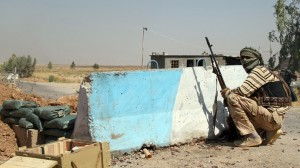 UN Asks International Community to Help Amerli, an Iraqi Town Besieged by ISIS
