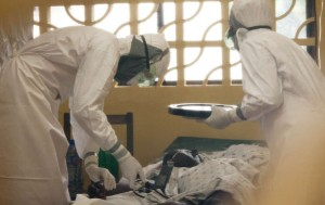 Ebola is Unlikely to Spread but Scientists are Prepared for it Even if it Does