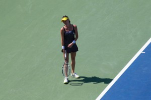 Radwanska and Stephens Leave Competition as U.S. Open Heats Up