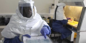 Ebola Could spread to 20,000; Sole Cause of the Outbreak is Patient Zero