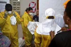 Ebola Drug Supply Depleted After Doses Sent to Africa