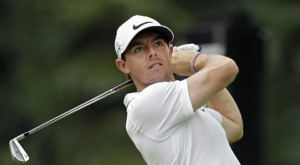 Rory McIlory Won the PGA Championship Sunday