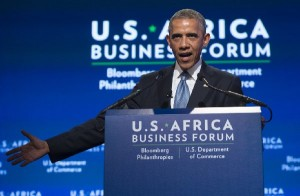 Obama Promised More Than $33 Billion in Public and Private Investments in Africa
