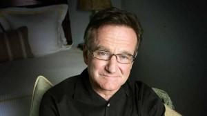 Robin Williams Hanged