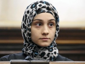 Sister of Boston Marathon Bombing Suspects