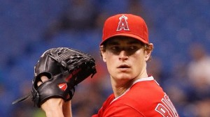 The Los Angeles Angels Opened the Interleague Showdown With a 5-0 Victory over the Los Angeles Dodgers