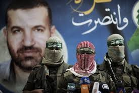 Three Senior Hamas Military Leaders Killed in Israeli Airstrikes