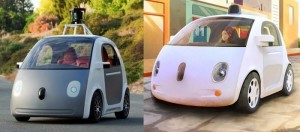 Google Driverless Car Might not be Completely Self-Driving