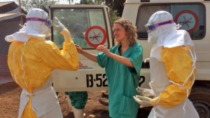 The Ebola Virus is Draining Budgets and Stealing Lives