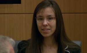 jodi arias will represent herself