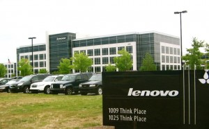 IBM Server Sale to Lenovo Approved by U.S. Regulatory