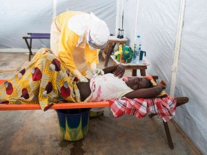 Drastic Increase in Ebola Mortality Expected in the Near Future