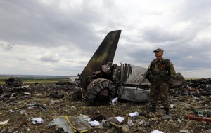 Unmanned Aircraft Shot Down by Israel Over the Golan Heights
