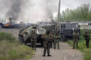 New Accusations of Russian Involvement in Ukrainian Conflict