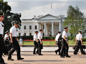 Secret Service Forced to Improve its Game after Security Breach