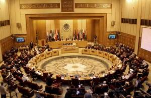 Islamic State Group Gains the Arab League as a New Enemy