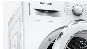LG Executive Accused by Samsung of Washing Machine Sabotage
