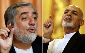 Power Sharing Deal to be Signed By Afghanistan Political Rivals