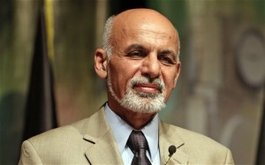 Afghanistan Chooses New President in the Stretch for a New Government