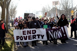 Child Poverty Drops Amid Overall Stagnant Income Levels, U.S. Poverty Report says