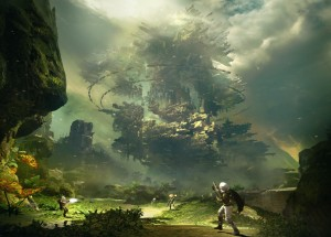 Stunning New Game 'Destiny' to be Unveiled on Tuesday