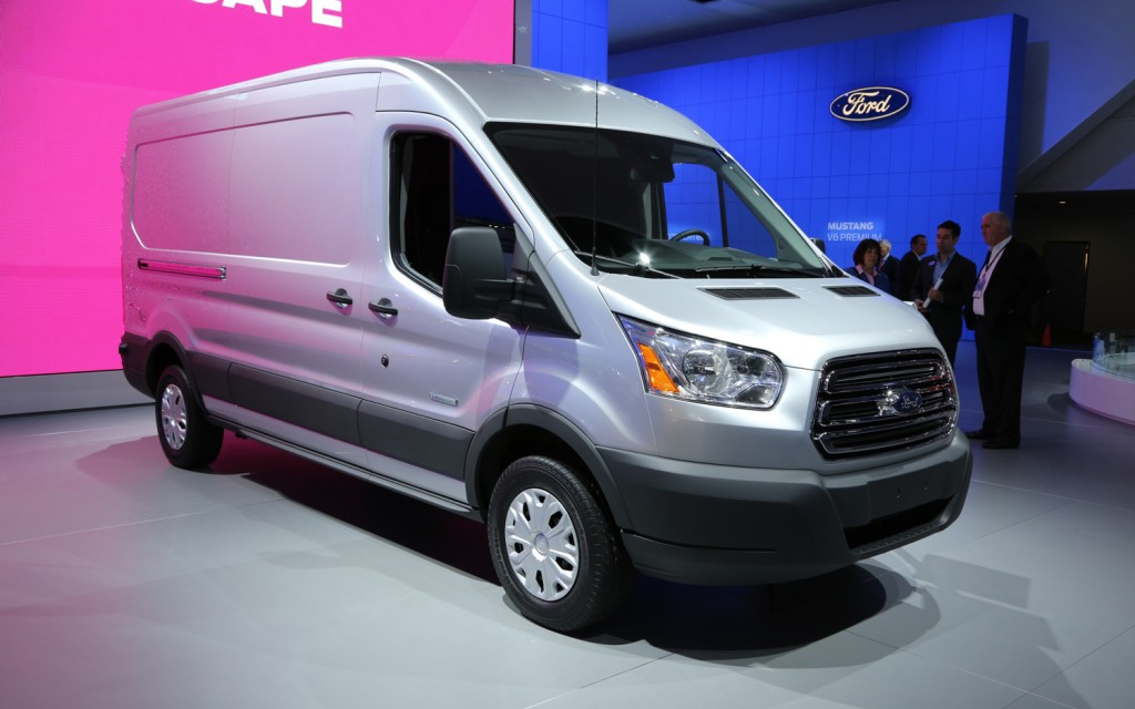 Ford Adds 1200 Workers