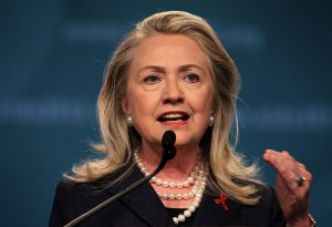 Hillary Clinton's Return to Iowa Fires Speculation
