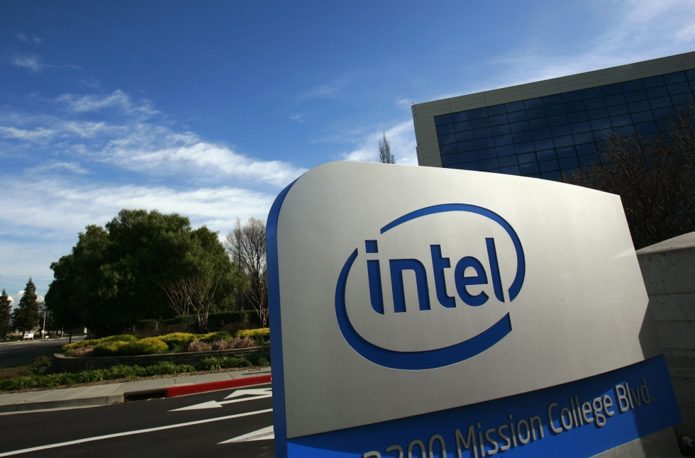 Intel Buys Stake