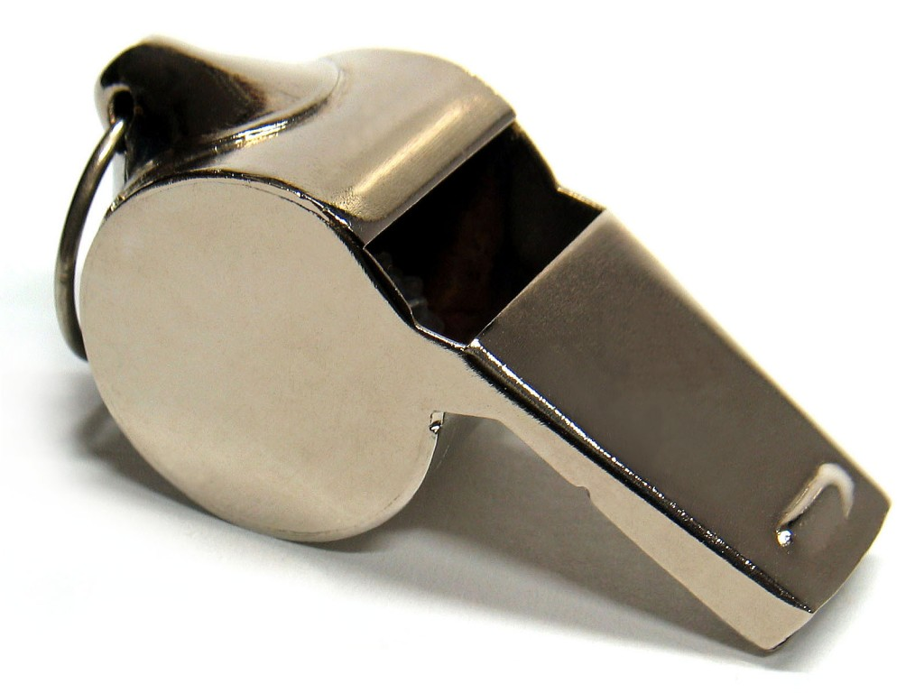 International Whistleblower