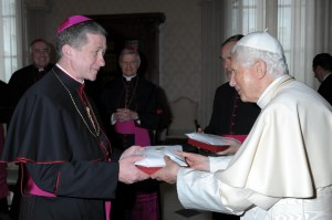 Progressive Cupich to be Next Chicago Archbishop