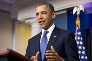 No War to be Fought on Iraqi Soil Obama Says
