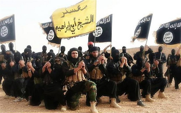 """U.S. Plans to """"degrade and ultimately destroy"""" ISIS"""