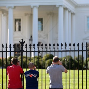 Concerns Raised at the White House after Intruder's Past is Revealed