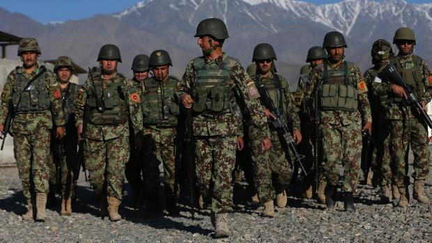 afghanistan-afghan-soldiers