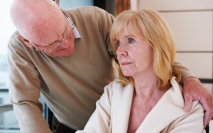 Rare Blood Type May Increase Dementia Risk