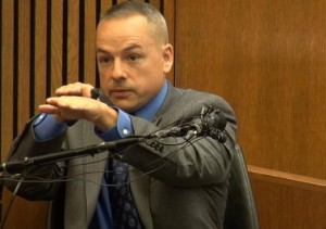 Detroit Officer to Stand on Trial for Killing a Girl