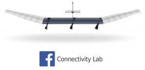 Facebook Working on Internet Beaming Planes