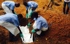 Three Day Sierra Leone Ebola Lock Down Comes to an End