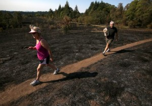 Firefighters Manage to Contain 150-acre Blaze in Corvallis