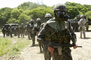 U.S. Troops Denied Adequate Medical Care by Military
