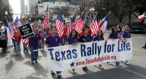 Abortion Law to be Enforced, 13 Texas Clinics Forced to Close