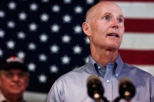 Gov. Rick Scott Mandates 21-Day Ebola Monitoring