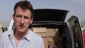 Parents of American Hostage Held by ISIS Release Letter Written by Kassig