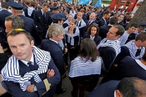 Pilot Strike Causes Air France-KLM 500 Billion Euros Losses