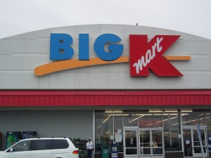 Kmart Also Falls Victim to Data Theft