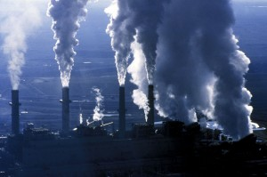 Global Carbon Emission Levels Broke Records in 2013